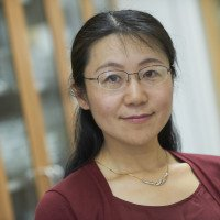 Chunying Zhao, MS