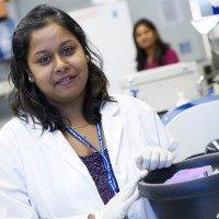 Ritu Kushwaha, PhD