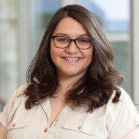 Elisa Sanchez, Graduate Student