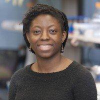 Adewola Osunsade, TPCB Graduate Student