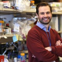 Lampros Milanos, PhD
