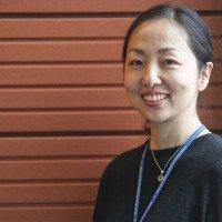 Fumiko Shimizu, PhD