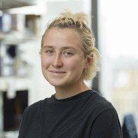 Christina Firl, Research Technician