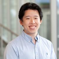 Mitchell Wang, Graduate Student