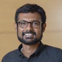 Yellapantula Venkata, Bioinformatics Engineer II