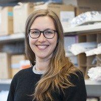 Gabriela Wiedemann, PhD