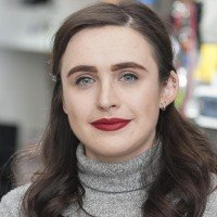 Laura Fenney, Research Fellow