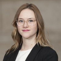 Katarina Piasevoli, Project Coordinator
