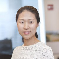 Joanna Zhai