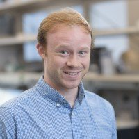 Ian Johnson, Bioinformatics Engineer