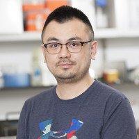 Guoqing Chen, PhD