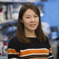 Charlene Hsu, Research Technician