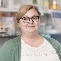 Lisa Mohr, PhD