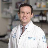 Andrew Dunbar, MD