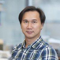 Tsung-Yi (Steven) Lin, PhD