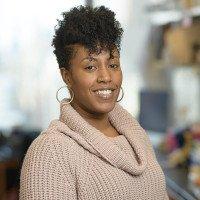 Jessica Ventura, Administrative Assistant