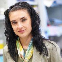Dorothea Robev, MS