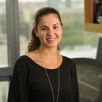 Stephanie Benardis, BA, BSN