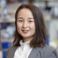 Xuejing Yang