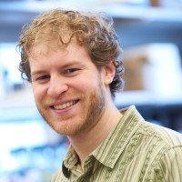 Aaron Arvey, PhD
