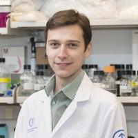 Stanislav Dikiy, Research Technician