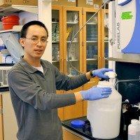Chong Chen, PhD