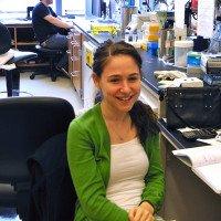 Geulah Livshits, PhD