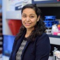 Swati Pendharkar, MD