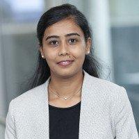 Deepika Prasad
