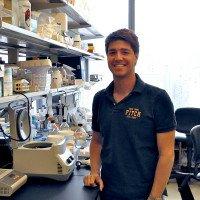 Eusebio Manchado Robles, PhD