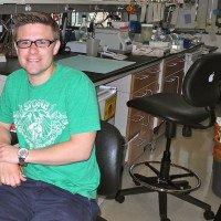 Cory Rillahan, MD, PhD