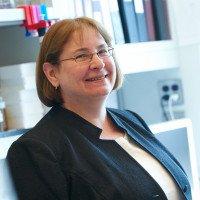 Maria Jasin, PhD