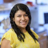 Fatima Saldana Morales