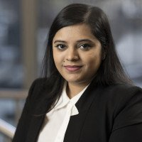 Ashley Chandradat