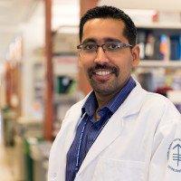 Anupam Jhingran, PhD