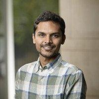 Nayan Jain, B. Tech