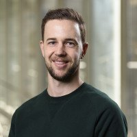 Nicholas F. Kuhn, BS, MS, Graduate Student