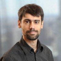 Alexander Penson, PhD