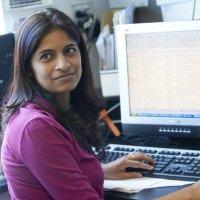 Nirmala Jagadish, PhD