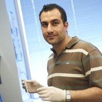 Hisham Bazzi, PhD