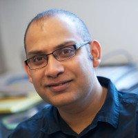 Dipayan Rudra, PhD