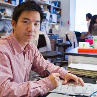Haige Lu, PhD
