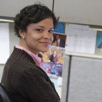 Cherisse Vickers-Salcedo