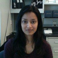 Sadia Rahman, PhD