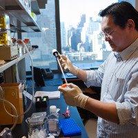 Chung Ping Liao, PhD