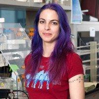 Kathleen Maria Mills, PhD