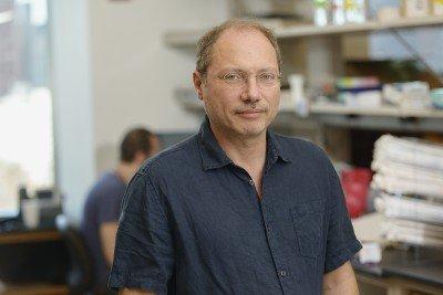 Frederic Geissmann, MD, PhD