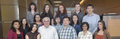 Neal Rosen Lab Group