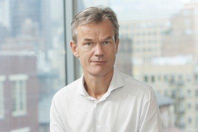 Kristian Helin