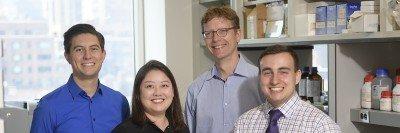 Hendrickson Lab Group